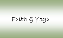 Yoga Spirit, LLC